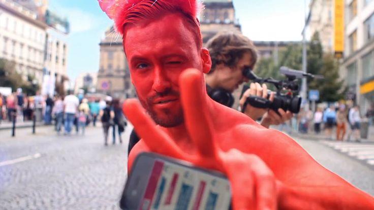 Prague Pride - LGBTAvatars