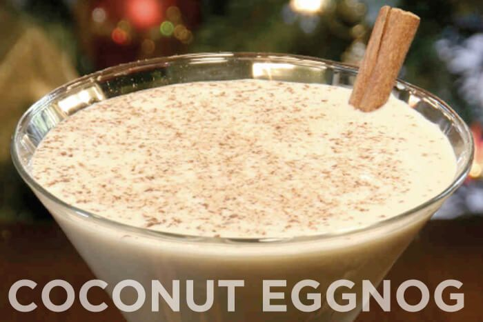 My oh my is it really that time of year again? Makes me want to snuggle up in front of my fireplace with the perfect glass of eggnog! Ingredients 8 pastured, raw, organic egg yolks (check out your local farmer's market) 4 cups full-fat coconut milk (or you can make your own here) 6 tablespoonsRead More