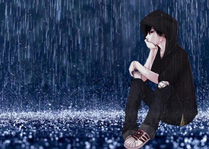 Free Download Alone Boy Hd Wallpaper And Images Boy In Rain 1600x1138 For Your Desktop Mobile Tablet Explore 46 Alone Boy Wallpaper Boys Wallpaper Anime