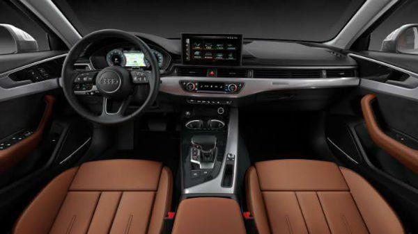2020 Audi A4 Interior In 2020 Audi A4 Audi A4 Avant Audi A4 Price
