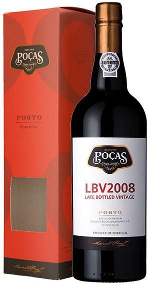 Poças LBV 2008