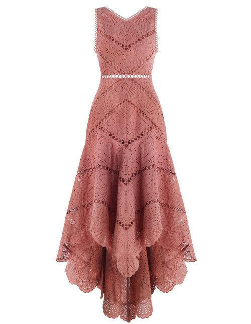 Zimmermann - Jasper Fan Dress