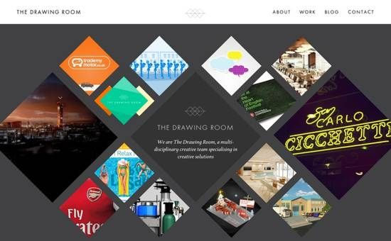 20 Absolutely Best Web-Designs For Inspiration