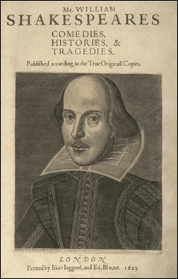 Download the complete works of #Shakespeare for free here.  It's a nice, comprehensive site that has loads of links to other things besides the works alone.