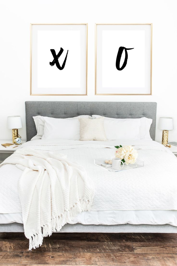 Bedroom wall designs for women - Xoxo Wall Decor Xoxo Wall Art Girly Wall Decor Bedroom Wall Decor Bedroom Wall Art Xoxo Print Printable Art Printable Women Gift