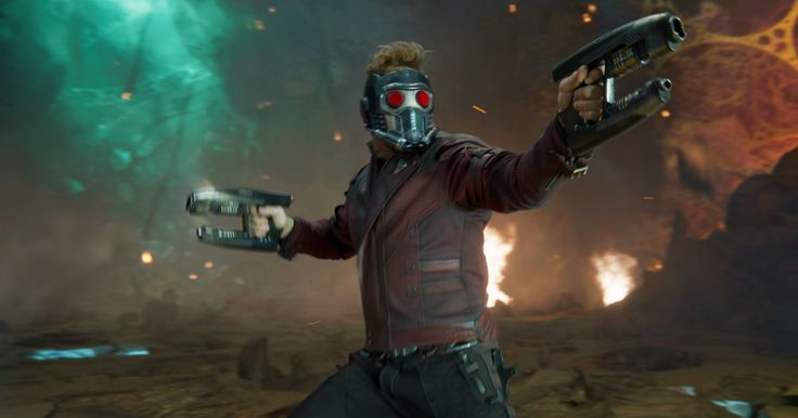 Why 'Guardians of the Galaxy Vol. 2' proves that the secret to Marvel movie's success aren't just I.P.s – it's also the MVPs behind the camera.
