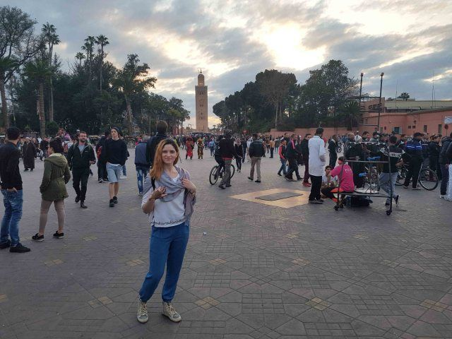 10 tips for a trip to Morocco- Square Jema el Fnaa