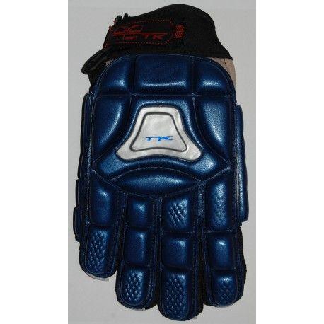 Comprar guantes de hockey TK T1 mano derecha. Guantes hockey baratos para sala. Oferta guantes para sala baratos.