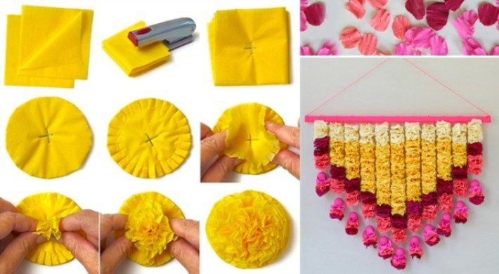 Brighten Up Your Celebrations This Diwali By Trying Something Innovative Here We List 5 DIY Decor Ideas For Eco Friendly