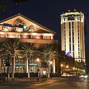 List casinos in new orleans gambling sin islam