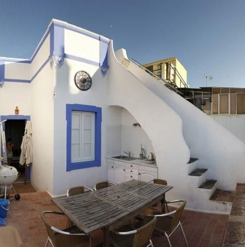 Olhao Town House, Olhao, Algarve
