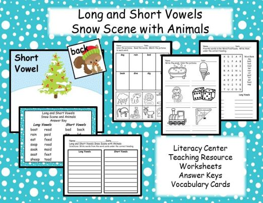 The 441 best Winter Theme Classroom Materials images on Pinterest ...