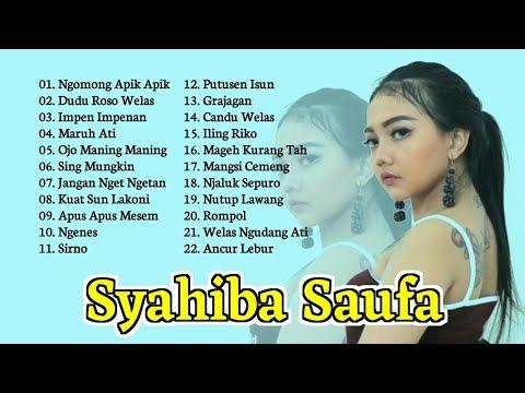 Best Of Syahiba Saufa Ngomong Apik Apik Official Audio Youtube Lagu Terbaik Lagu Musik Baru