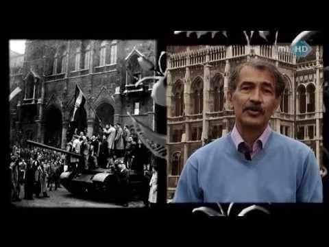 Magyarország Története 41. rész - 1956: A Forradalom - YouTube