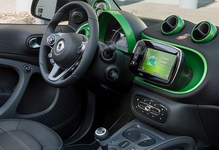 2017 electric drive smart car | smart USA