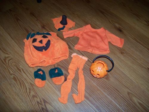baby costumes for thanksgiving