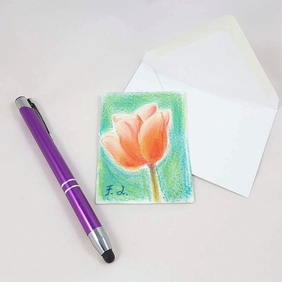 Guarda questo articolo nel mio negozio Etsy https://www.etsy.com/it/listing/480061771/tulipano-rossoaceo