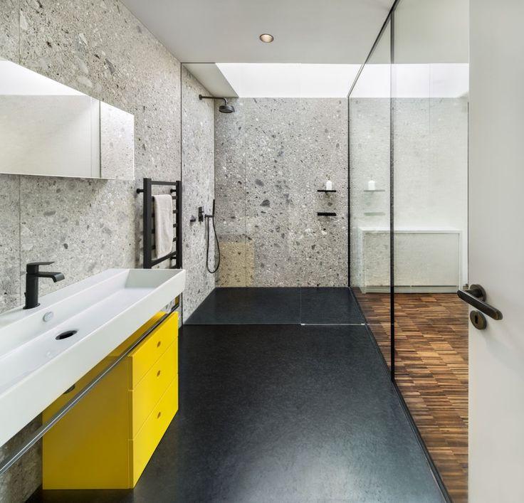 Gallery of Pagoda House / I/O architects - 15