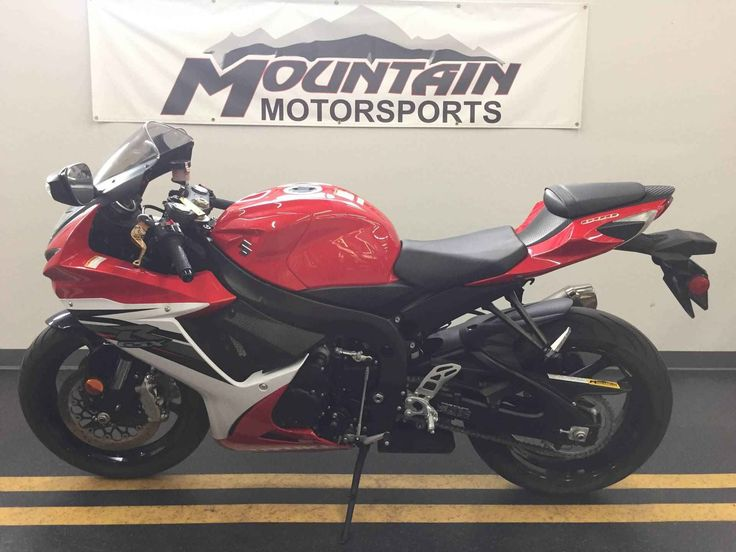 """Used 2013 Suzuki GSX-R600â""""¢ Motorcycles For Sale in California,CA. Call Mountain Motorsports today at 909-988-8988. Mountain Motorsports has been the place for motorcycle enthusiasts since 1970. We were started and are owned by enthusiasts. We are franchised dealers for Honda, Polaris, Suzuki and Husqvarna. Mountain Motorsports has one of the largest selections of affordable used motorcycles in California. Whether you have good credit or credit challenges we can help you. We take trades and…"""