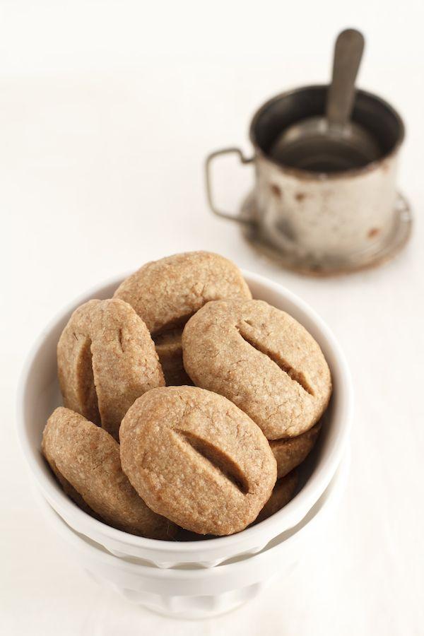 Biscotti al Caffe