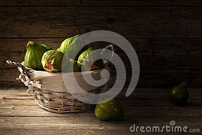 #Figs In #NaturalLight #stockphoto #Dreamstime
