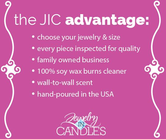 Check out the JIC advantage! Want to know more out the products and buy some for you or family as gifts???? Check out my store by clicking on the image.