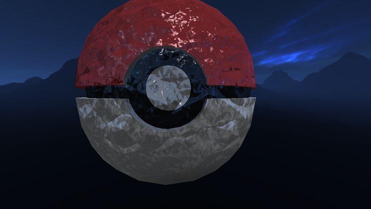 centro pokemon parkour - ROBLOX