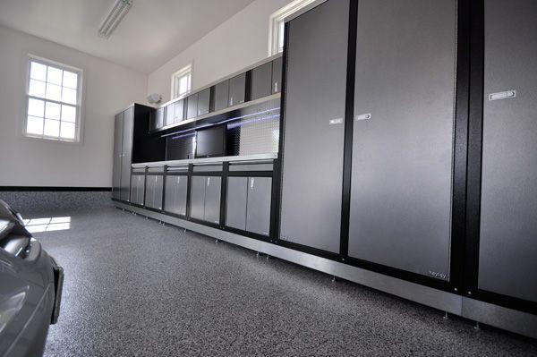 Garage Cabinets Australia