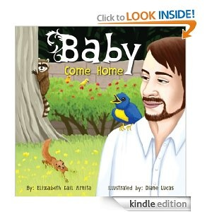 Home School Book Review: Baby Come Home by Elizabeth Kail Arnita - A Tug-At-The-Heartstrings type of story... http://homeschoolblogger.com/homeschoolbookreview/788460/