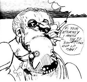 91 best The Gonzo Times of Hunter S. Thompson images on