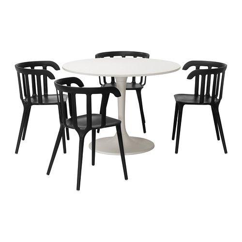 till gäststugan DOCKSTA/ IKEA PS 2012