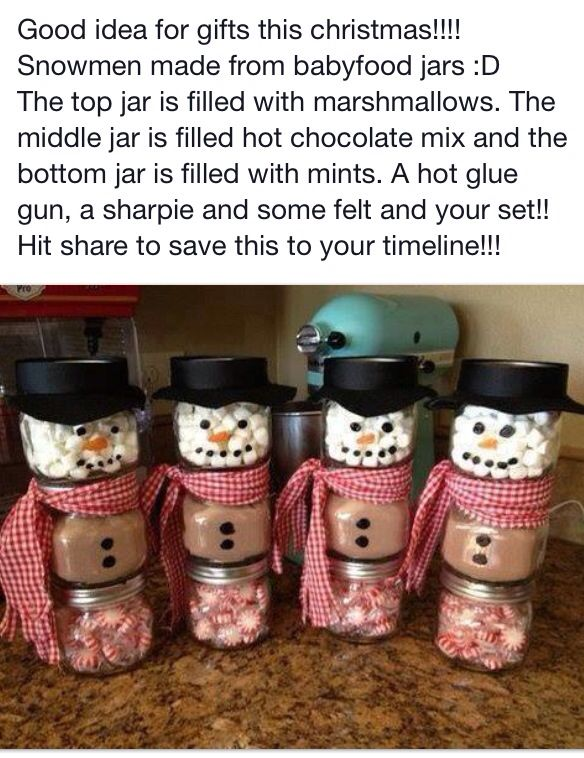 Great gift idea for coworkers or teachers ! | Christmas ...
