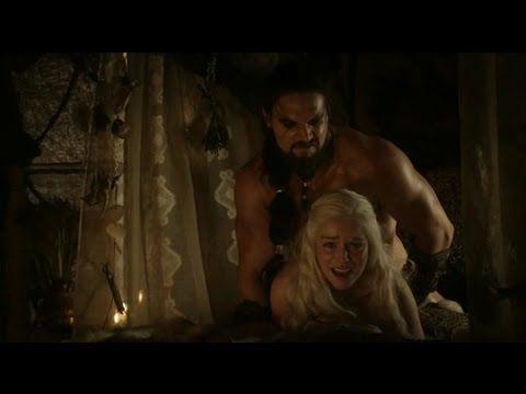 Game if thrones sex scenes
