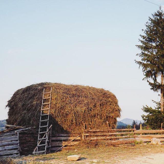 Viața la țară #romania #