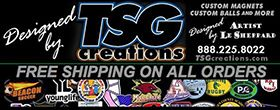 NOW is the TIME to order Custom Soccer Balls & Basketballs, Decals, & #Magnets & get a #message on wheels with #value & #impact in #CarMagnets, #decals, & #customballs (#Soccer #Basketball) for #events, call http://www.TSGcreations.com & the REAL #tsgsports at http://www.TSGsports.com
