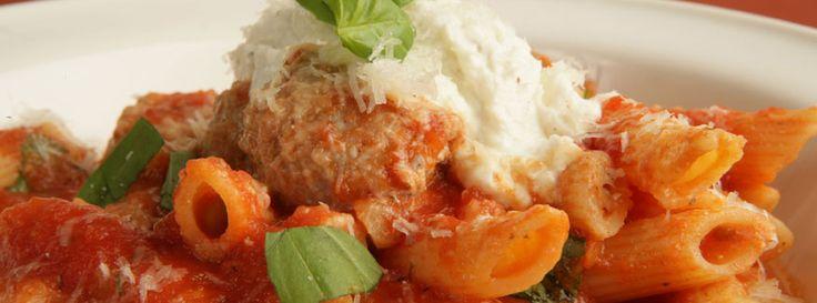Pasta with Braised Sausage and Ricotta Nick Stellino Video: http://www.nickstellino.com/Recipes/Menu/Recipe/Video.aspx?v=206b2&men=20