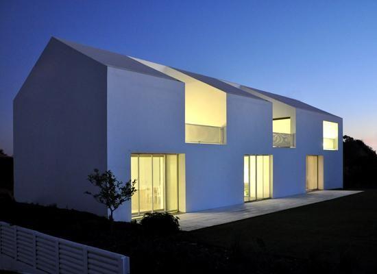 PROMONTORIO ARCHITECTURE - House 111