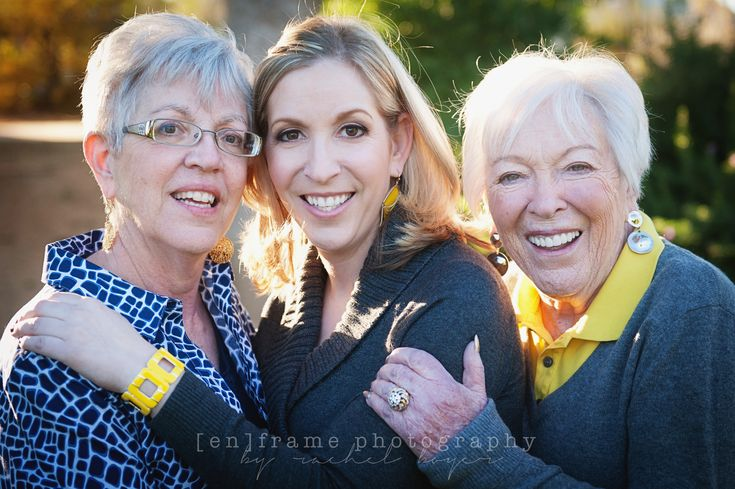 three generations, family photography multi-generational family photo session, grandmother, mother, daughter scottsdale family photographer enframe photography by rachel boyer