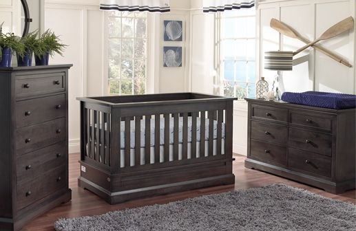 jefferson Elite Collections - Buy Buy Baby Munire Furniture in slate.