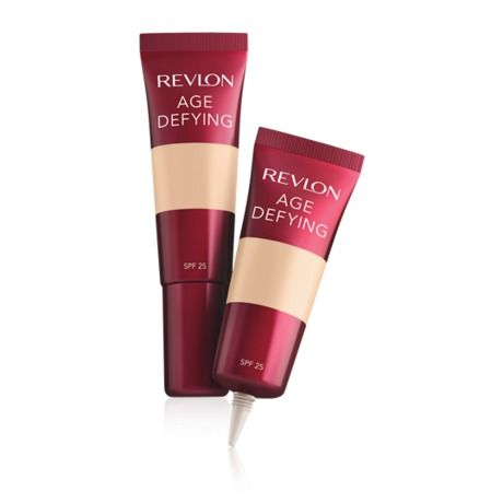 SAVE $2.00 Revlon® Age Defying on any ONE (1) Revlon® Foundation, Powder, BB Cream, CC Cream, Concealer, Blush or Primer