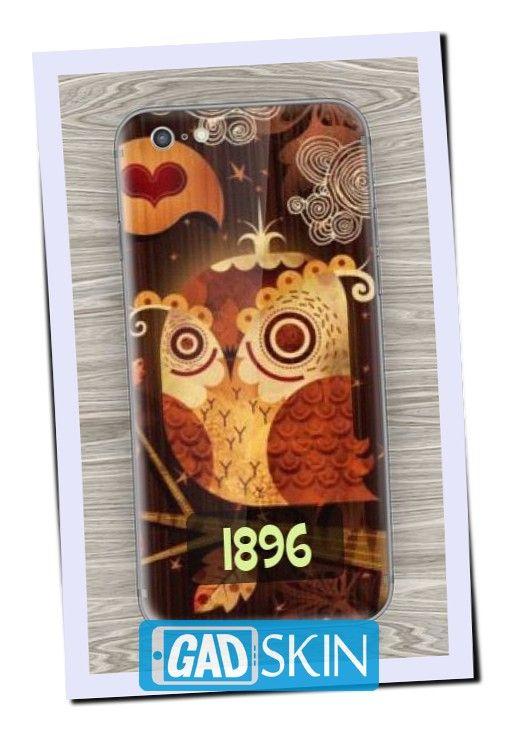 http://ift.tt/2cYpGvx - Gambar Owl in Love ini dapat digunakan untuk garskin semua tipe hape yang ada di daftar pola gadskin.