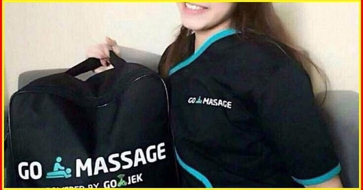 Cara Daftar Dan Melamar Kerja di Go-Massage Gojek Online Indonesia