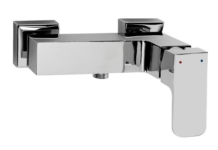 Tall Bathroom Vessel Sink Faucet Single Lever Waterfall: 25+ Best Ideas About Waterfall Bathroom Faucet On
