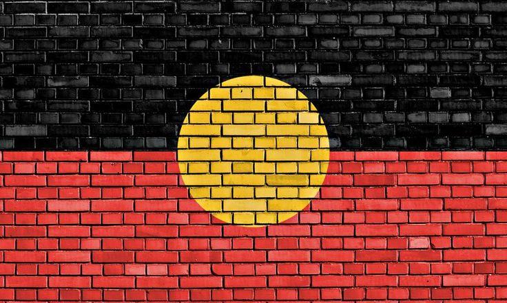 aboriginal flag australia day