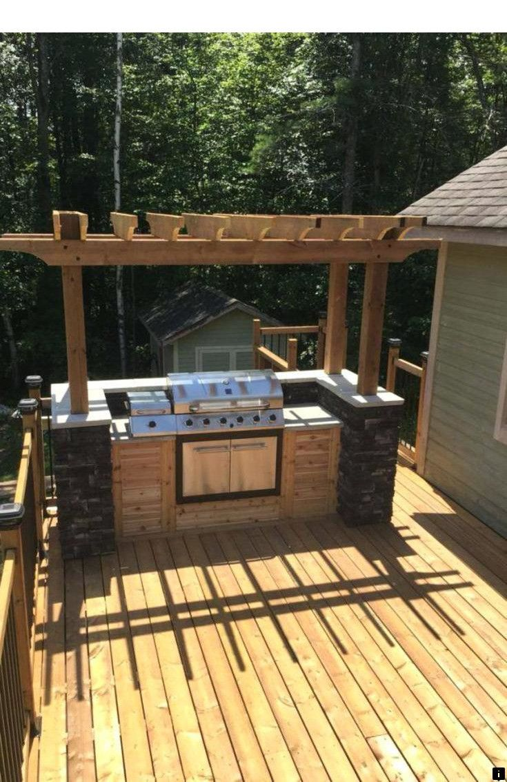 Find More Information On Outdoor Kitchen Contractors Near Me Just Click On The Link To Read Outdoor Grill Station Outdoor Kitchen Design Layout Outdoor Bbq