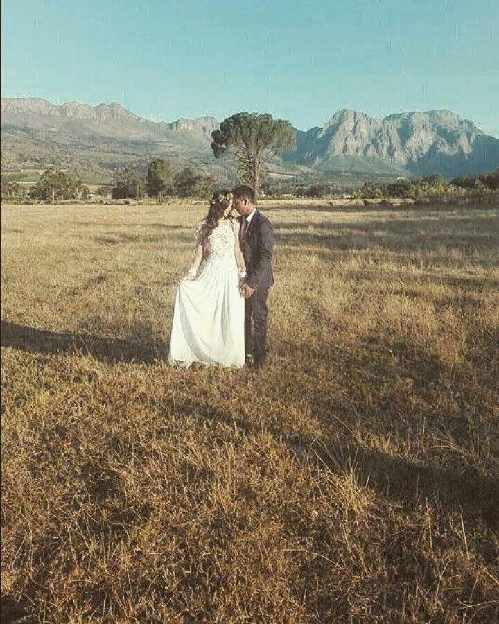 Bohemian style wedding- Ethereal...