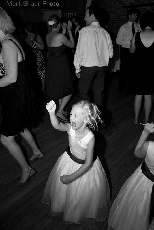 """Party time"". Wedding photography by Mark Shaar Photo, Montreal, Quebec. #reception"