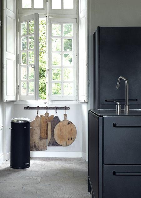 Se smukke Vipp-køkkener | Mad & Bolig