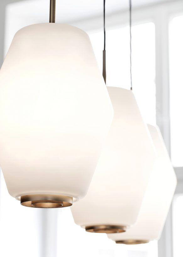 Dahl Lamp