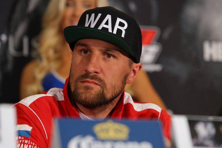 VIDEO: HBO Boxing: One-on-One: Sergey Kovalev #Kovalev #HBO #Krusher #Boxing